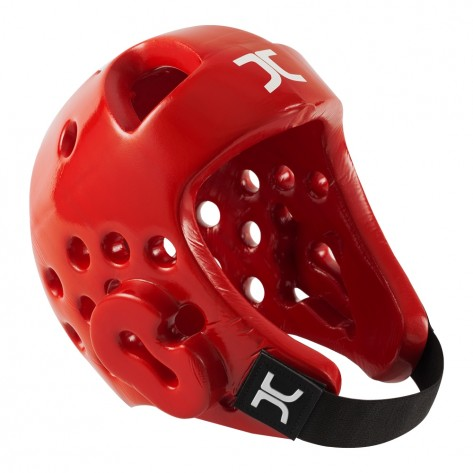 Head Protector – Red