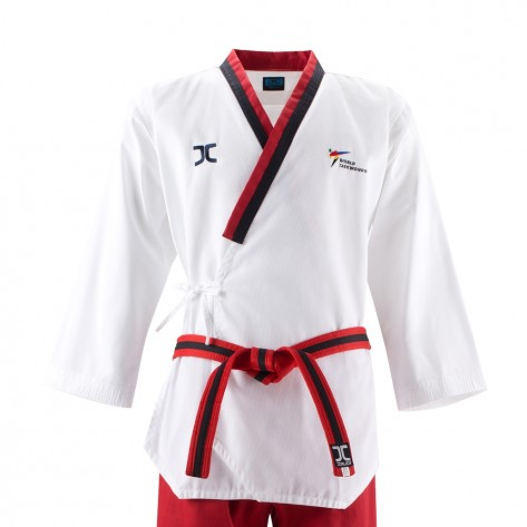 Female Poomsae Diamond Uniform - Poom