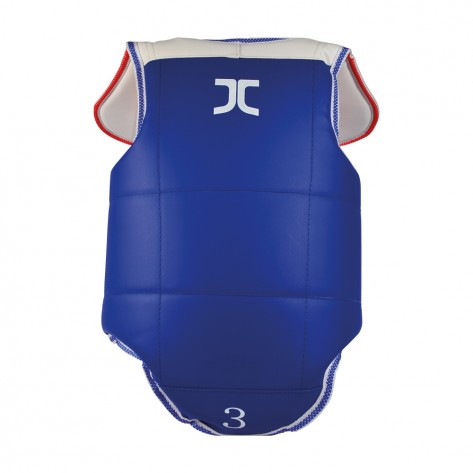 Club Reversible Chest Protector