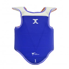 Reversible Chest Protector