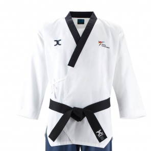 Female Poomsae Diamond Uniform - Dan