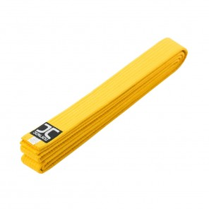 Belt - Yellow