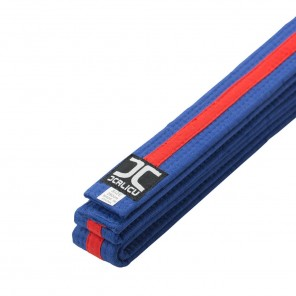 Belt - Blue / Red